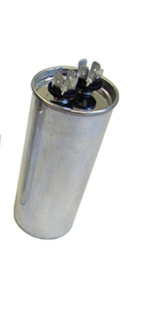 Relais et condensateurs