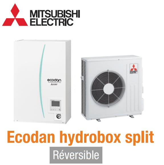 Ecodan hydrobox