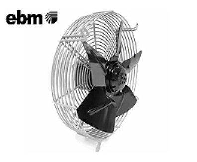 Ventilateur pour évaporateur et condenseur
