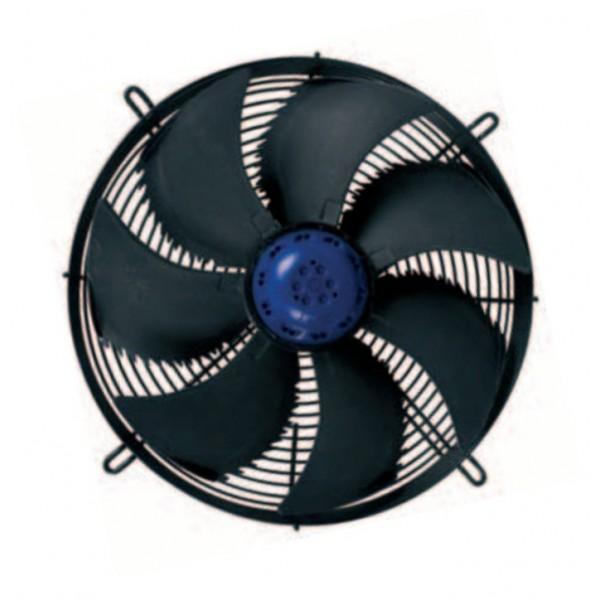 Ventilateurs Hélicoïdes