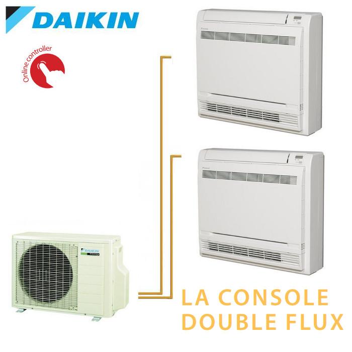 Cat gorie climatiseur page 2 du guide et comparateur d 39 achat - Comment evacuer l air chaud d un climatiseur mobile ...