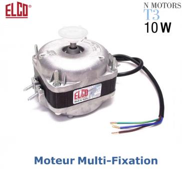 Moteur multi-fixation N 10-20/371 de Elco