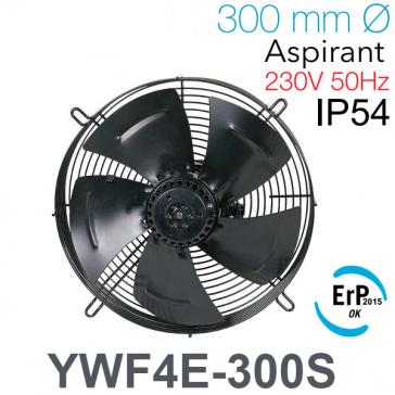 Ventilateur axial YWF4E-300S