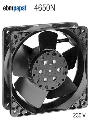 Ventilateur Axial EBMPAPST - 4650N - en 230 V