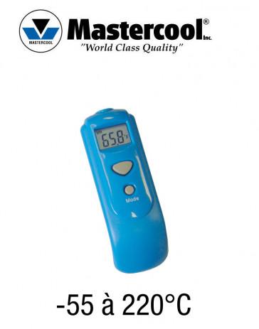 Thermomètre Infrarouge De Poche Mastercool