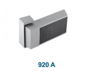 Fermetures composite automatiques a 1 point Modèle 920-A