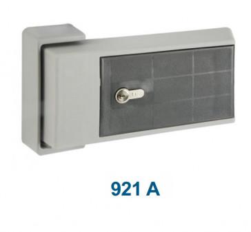 Fermetures composite automatiques a 1 point Modèle 921-A