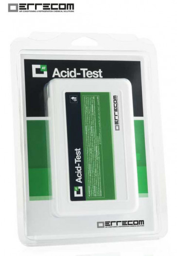 Test analyseur Acidité ACID-TEST