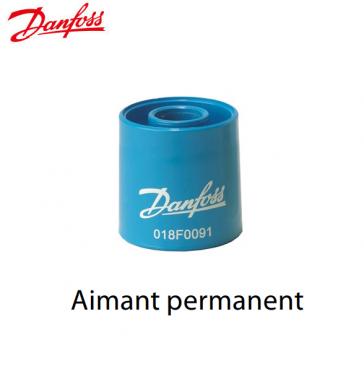 Aimant permanent de Danfoss