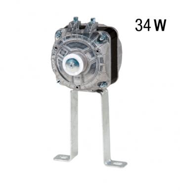 Moteur multi-fixation 34/120W Ref: YZF34-45 Classe B - IP42