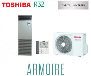 Toshiba ARMOIRE Digital Inverter RAV-RM801FT-ES