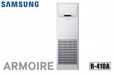 Samsung Armoire verticale AC100KNPDEH