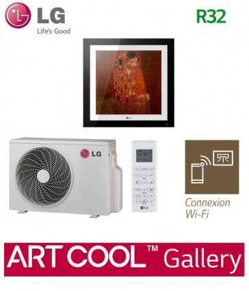 LG ARTCOOL GALLERY A12FT