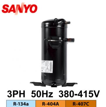 Compresseur Scroll SANYO C-SBN263H8A