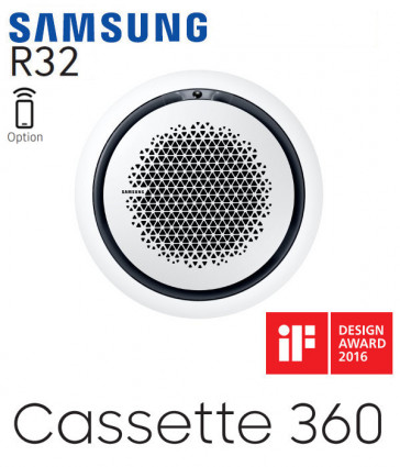 Samsung Cassette 360 modèle AC120RN4PKG Monophasé