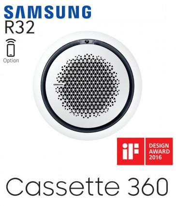 Samsung Cassette 360 modèle AC140RN4PKG Monophasé