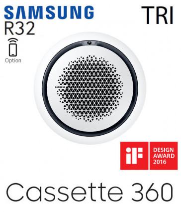 Samsung Cassette 360 modèle AC140RN4PKG Triphasé