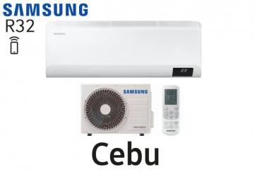 Samsung Cebu AR18TXFYAWK