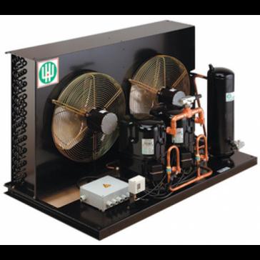 Groupe de condensation Tecumseh TAGDT4610ZHR - R404A, R449A, R407A, R452A