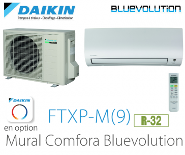 Daikin Comfora FTXP20M9 - R-32