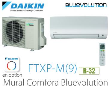 Daikin Comfora FTXP25M9 - R-32