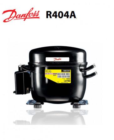 Compresseur Danfoss FR8.5CL - R404A, R449A, R407A, R452A