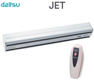 Rideaux d'air à ventilation Daitsu AUD 90