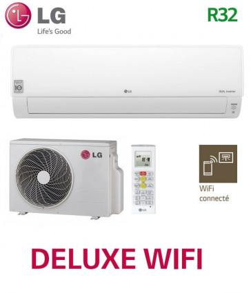 LG DELUXE WIFI DC12RT