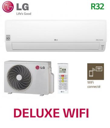 LG DELUXE WIFI DC09RT