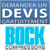 "Groupe condensation ""Bock"""