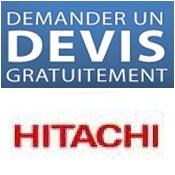 "Compresseurs rotatifs ""Hitachi"""