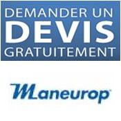 """Groupe condensation """"Maneurop-Danfoss"""""""