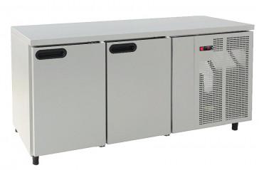 Tour réfrigée pour bacs de 325x530mm - Série 700 GN1/1