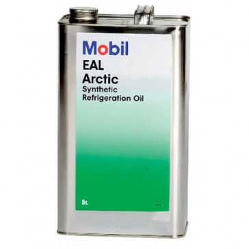 """Huile """"Mobil"""" EAL Arctic 32 (5 litres)"""