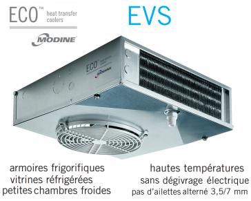 Evaporateur ECO - LUVATA EVS-41