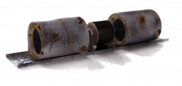 Demande de substitution de moto-ventilateur ancien Fan Coils