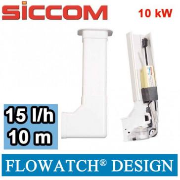 """Pompe de relevage de condensats FLOWATCH DESIGN de """"SICCOM"""""""