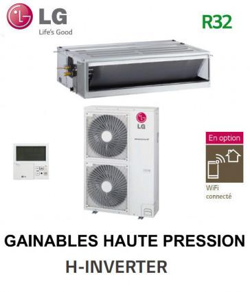 LG GAINABLE Haute pression statique H-INVERTER UM42FH.N30 - UUD1.U30