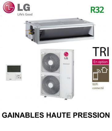LG GAINABLE Haute pression statique UM60R.N30 - UU61WR.U30