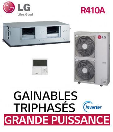 LG Gainable Grandes Puissances UB85.N94 - UU85W.U74