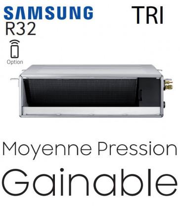 Samsung Gainable moyenne pression AC140RNMDKG Triphasé