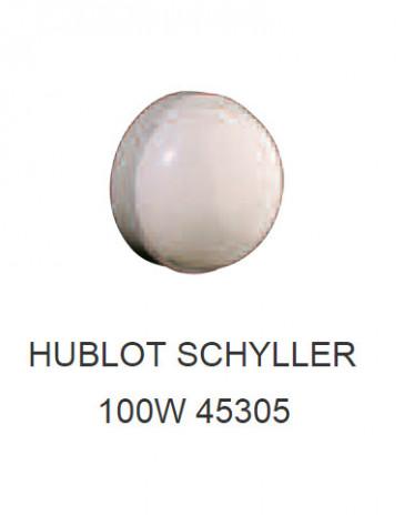 Hublot rond 45305 de Schyller