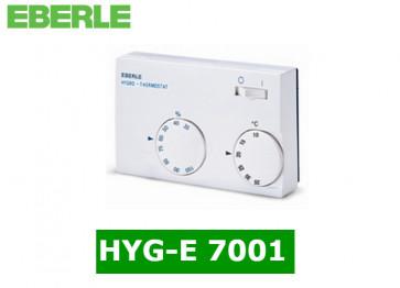 """Hygrostat HYG 7001 de """"Eberle"""""""