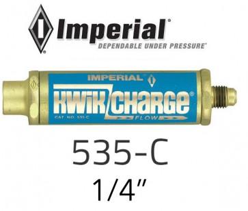 """Détendeur anti-retour """"Imperial"""" Kwik-Charge 535-C"""