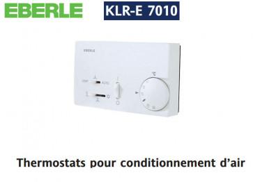 """Thermostats pour la climatisation KLR-E7010 de """"Eberle"""""""