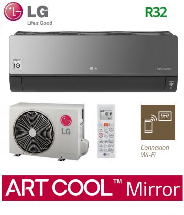 LG ARTCOOL MIRROR AC18BQ