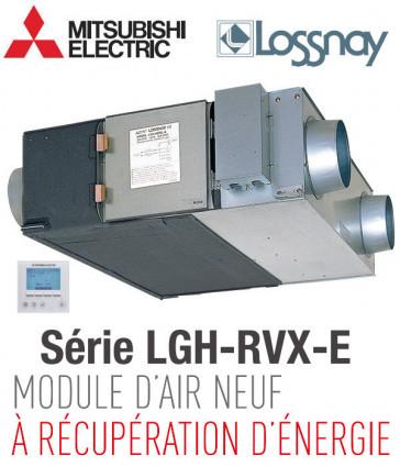 Mitsubishi Unité intérieure LOSSNAY LGH-200 RVX-E