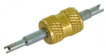Démonteur valve Schrader