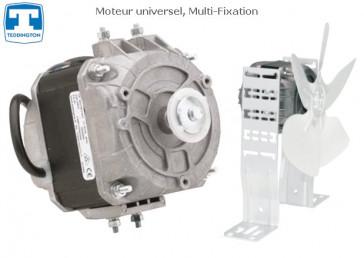 Moteur universel Multi-Fixation TF M34W 380V de Teddington