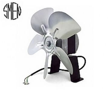 Ventilateur de condenseur SMEN 8668736